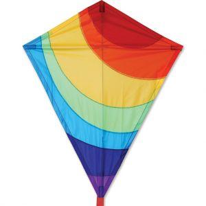 Radiant Rainbow 25in