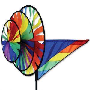 Rainbow - Triple Spinner