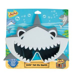 SUNSTACHES ANIMAL SHARK