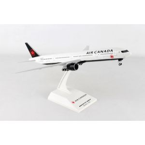 SKYMARKS AIR CANADA 777-300 1/200 W/GEAR NEW LIVERY