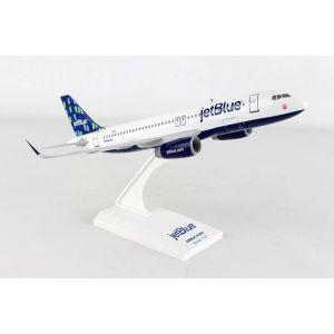SKYMARKS JETBLUE A320 1/150 HIGH RISE