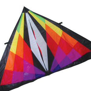 Teknacolor - 11ft Delta Kite