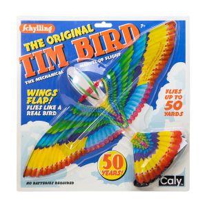 Tim Bird - Flying Toy