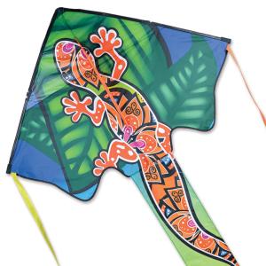 Zephyr - Gecko