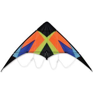 Zoomer 2 - Neon X